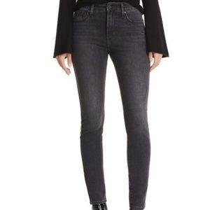 Levi's Jeans - Levi's 721 High Rise Skinny Jeans